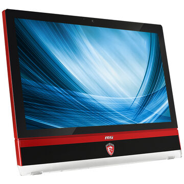 MSI AG270 2QC-042US 27-inch Desktop - Black