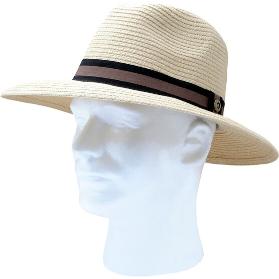 Sloggers Dolph Men's Braided Hat