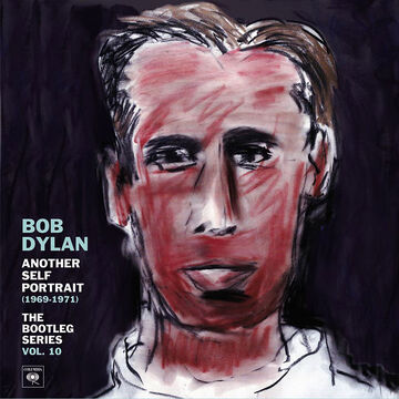 Bob Dylan - Another Self Portrait (1969 - 1971): The Bootleg Series Vol.10 - CD