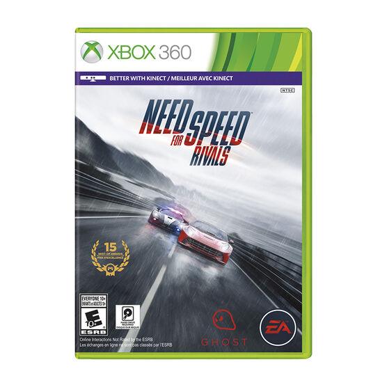 "Need for Speedâ""¢ Rivals"