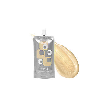 Cargo Liquid Foundation - F10 Soft Ivory