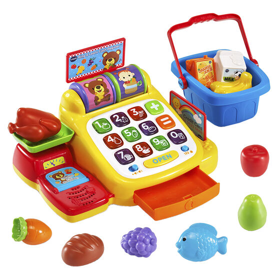 VTech Ring and Learn Cash Register