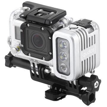 Knog Qudos LED Light Kit - Silver - KQUDOSLEDS