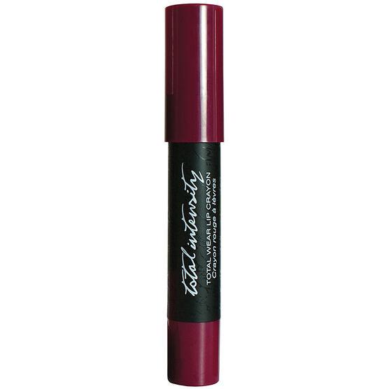 Prestige Total Intensity Total Wear Lip Crayon