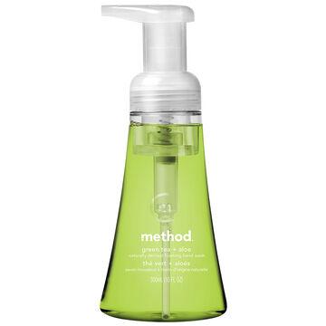 Method Foaming Hand Wash - Green Tea - 300ml