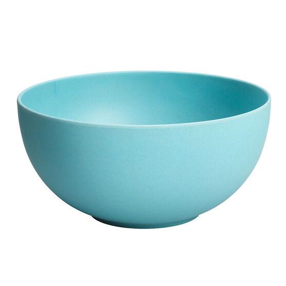 London Drugs Bamboo Bowl - Blue
