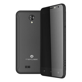 Maxwest Nitro 5M Smartphone - Black - NITRO 5M