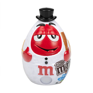 M&M's Milk Chocolate Twist 'n Pour - 26g