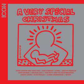 Various Artists - Icon: A Very Special Christmas - CD