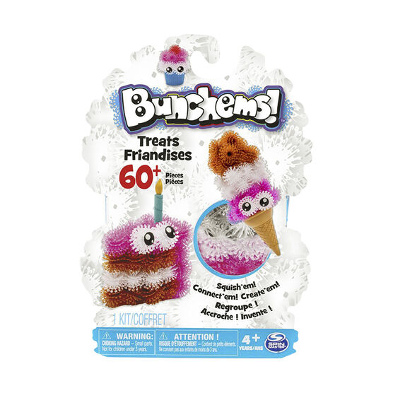 Bunchems Creation Pack - Assorted