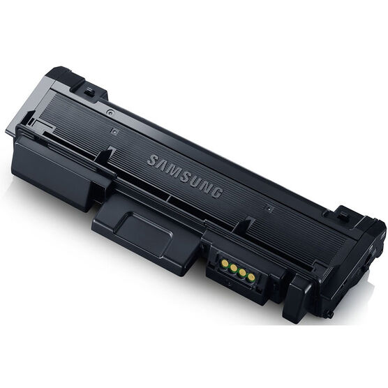 Samsung 1.2K MLT-D116S Black Toner Cartridge