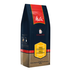 Melitta Whole Bean Coffee - Colombian - 907g