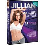 Jillian Michaels Killer Abs - DVD