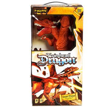 Twin Head Dragon