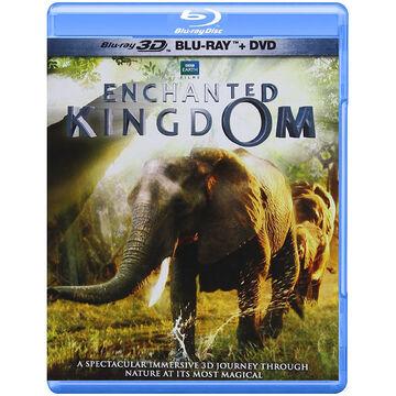 Enchanted Kingdom - Blu-ray