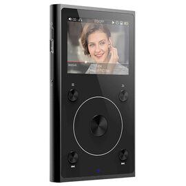 FiiO High-Resolution Audio Player