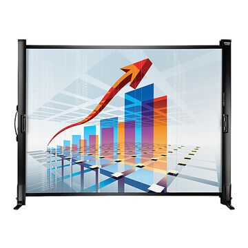 Epson ES1000 Ultra Portable Tabletop Projection Screen - V12H002S4Y