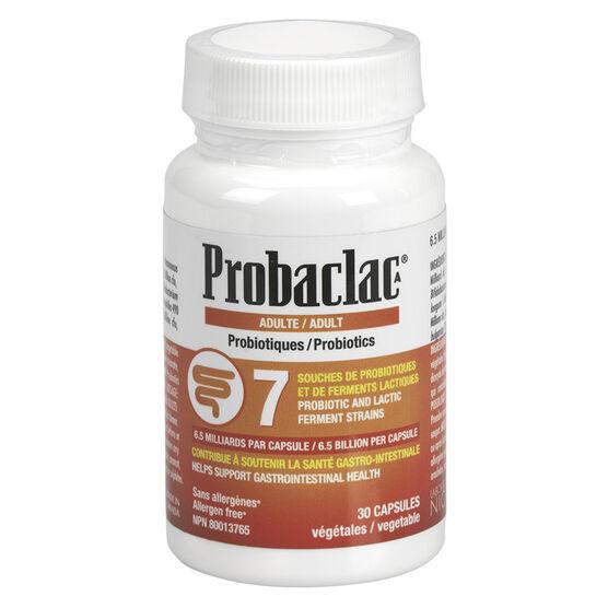 Probaclac Adult Probiotics - 30's