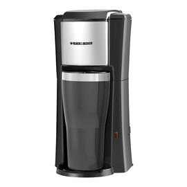 Black & Decker Single Serve Coffee Maker - CM618C