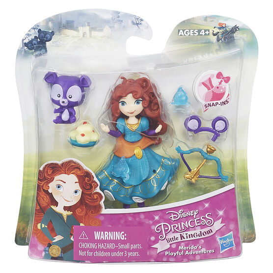 Disney Princess Friend Doll - Assorted