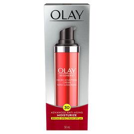 Olay Regenerist Micro Sculpting Cream SPF30 - 50ml