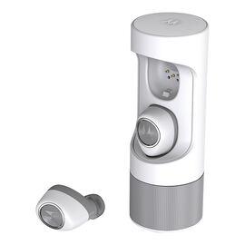 Motorola Verve Bluetooth Smart Earbuds - White - SH010
