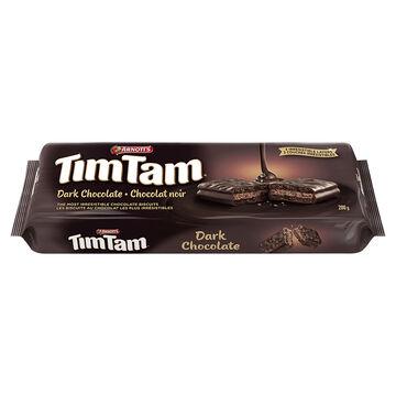 Arnott's Tim Tam Classic Dark - 200g