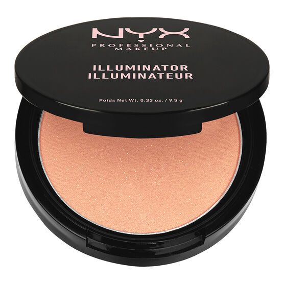 NYX Professional Makeup Illuminator - Narcissistic