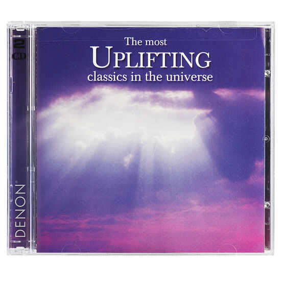 Various Artists - Most Uplifting Classics - CD