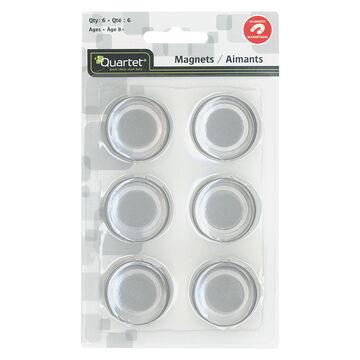 Quartet Magnets - 6 pack