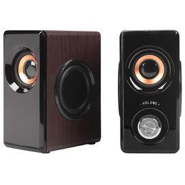 Certified Data Premium XL USB-Powered Speakers - HXM-L-608