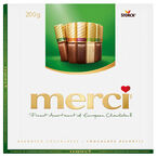 Merci Almond Chocolate - Assorted - 200g