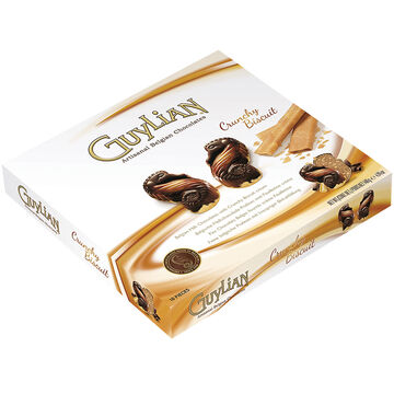Guylian Assorted Belgian Chocolates - 140g