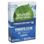 Seventh Generation Dishwashing Detergent - Free & Clear - 1.28kg