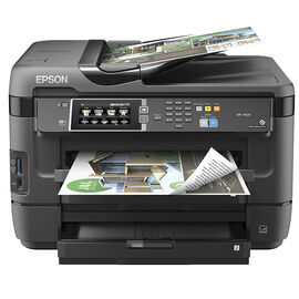 Epson WorkForce All-in-One Printer - WF-7620