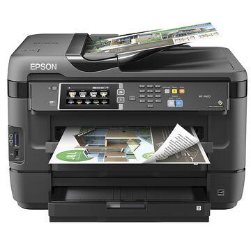 Epson WorkForce All-in-One Printer - WF-7620