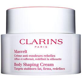 Clarins Body Shaping Cream - 200ml