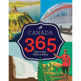 Canada 365: Every Day Tells a Story