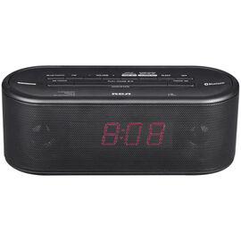 RCA Bluetooth Clock Radio - RC345