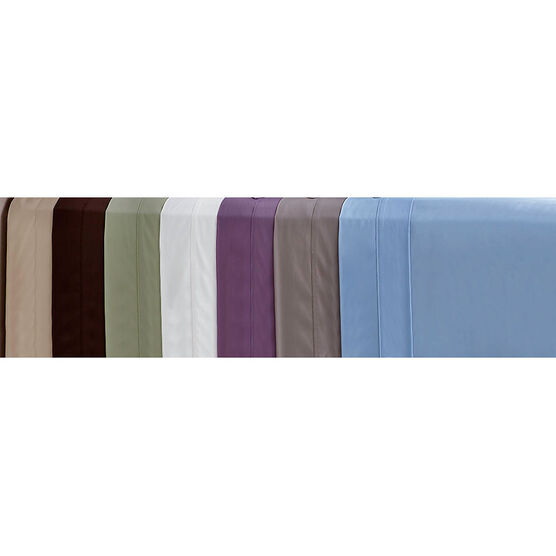 Martex Egyptian Cotton Sheet - Assorted