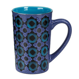 London Drugs Swirling Circle Mug - Assorted - 17oz