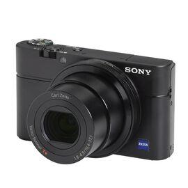 Sony Cyber-Shot RX100 Camera - DSCRX100