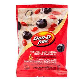 Dan-D-Pak Oatmeal - Goji - 40g