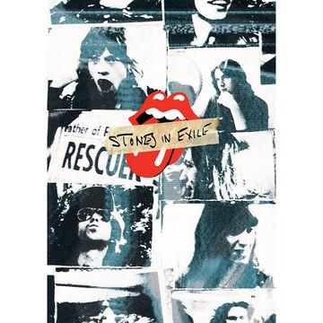 Rolling Stones: Stones in Exile - DVD