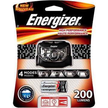 Energizer LED Headlight - HD5HP32E