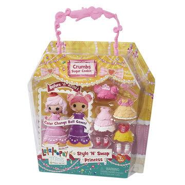 La La Loopsy Mini Princess - Assorted