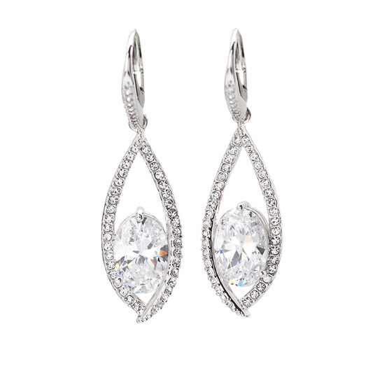Eliot Danori Ondine Drop Earrings