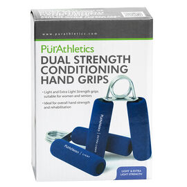 PurAthletics Power Grips - WTE10084