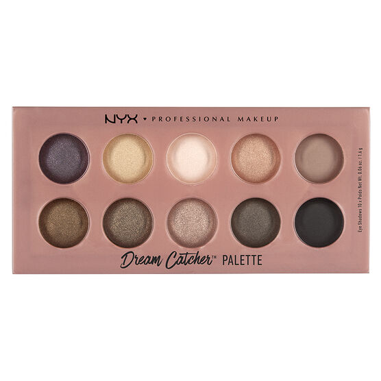 NYX Professional Makeup Dream Catcher Palette - Dusk Til Dawn