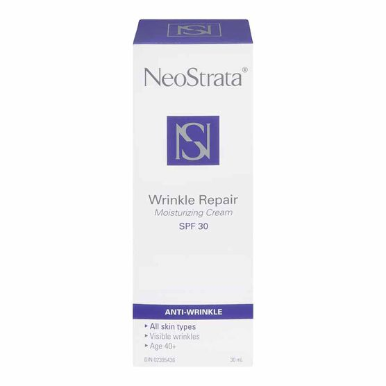 NeoStrata Intense Wrinkle Repair Moisturizer - SPF 30 - 30ml